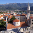 Stock Photo: Budva