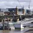 Thames - Stock Photo