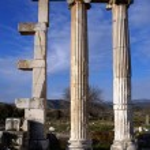 Columns — Stock Photo #3582407