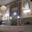 Inside mosque Sible Jami — Stock Photo #3584284