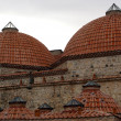 Stock Photo: Domes
