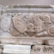 Stock Photo: Sarcophagus