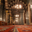 Stock Photo: Yeni mosque