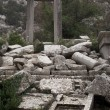 Temple Artemis — Stock Photo