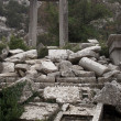 Stock Photo: Temple Artemis
