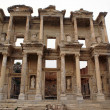 Library in Ephesus — Stock Photo