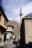 Street in Afyon — Stock Photo