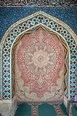 Door of mosque — Stock Photo