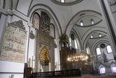 Mosque Eski Jami — Stock Photo