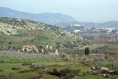 Efesus and Selchuk — Stock Photo