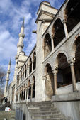 Mosque — Foto de Stock