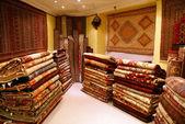 Dywany — Zdjęcie stockowe