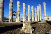 Temple of Zeus — Stock Photo