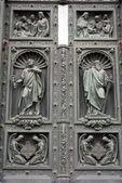 Brama — Zdjęcie stockowe