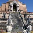 Chedi Luang — Stock Photo #3613395