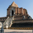 Chedi Luang — Stock Photo #3613429