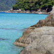 Stock Photo: Perhentian