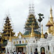 And pagoda — Stock Photo #3617975