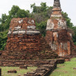 Stupas - Stock Photo