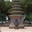 Pagoda Thien Mu — Stock Photo