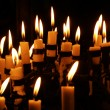 Candles — Stock Photo #3619956