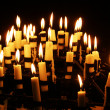 Candles — Stock Photo #3619960