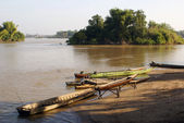 Mekong — Stock Photo