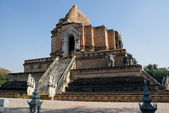 Chedi Luang — Stock Photo
