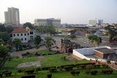 Melaka — Stock Photo