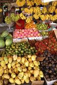 Piyasada — Stok fotoğraf