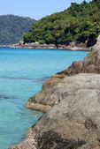 Perhentian — Stock Photo