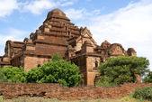 Dhammayan Gyi temple — Stock Photo