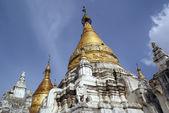 Stupa — Zdjęcie stockowe