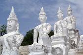 Statues — Stock Photo