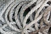 Thick rope — Stock Photo