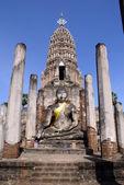 Buda sentado — Foto de Stock