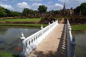 Wat Mahathat — Fotografia Stock