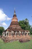 Pagoda — Stock Photo