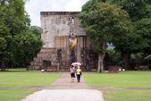 Wat si chum à sukhotai — Photo