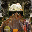 Stock Photo: Shrine