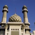 Minarets — Stock Photo