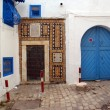 Sidi Bou Said — Stock Photo #3624852