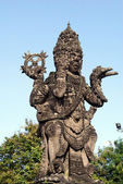 Vishnu — Stock Photo