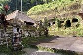 In gunung kawi — Stockfoto