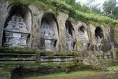 Höhlen — Stockfoto