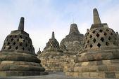 Stupas — Stock Photo