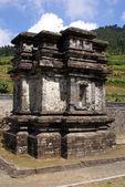 Old temple — Стоковое фото