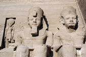 Pharaons — 图库照片