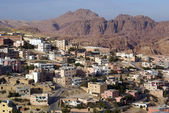 Wadi Musa — Stock Photo