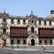 Stock Photo: Plaza-de-Armas